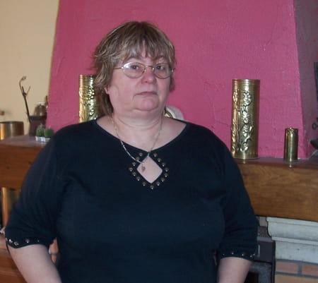 Daria Poucet