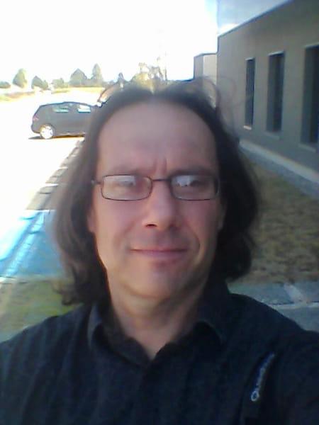 Olivier Seignon