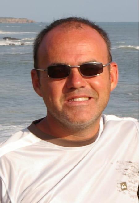 Jean- François Maigne