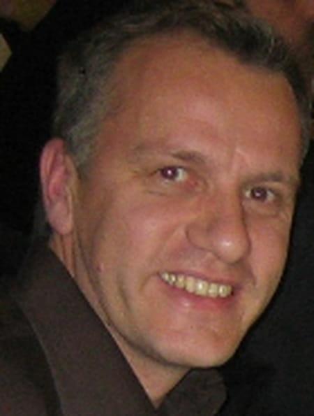 Fabrice Decoster
