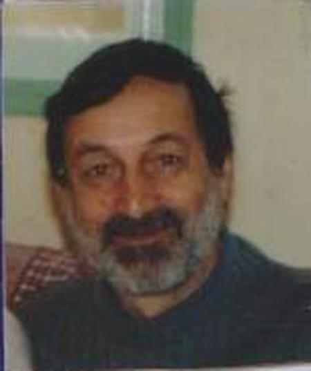 Jean- Pierre Lavergne