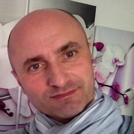 Franck  Guy  Francis Rotureau