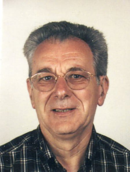 Claude Vaudet