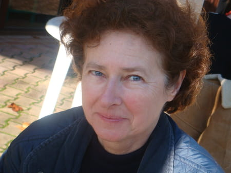 Annick  Marguerite Breton