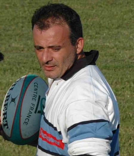 Greg Thulliez