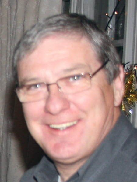 Paul Rabier
