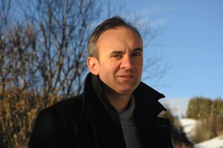 Franck Collomb- Gris