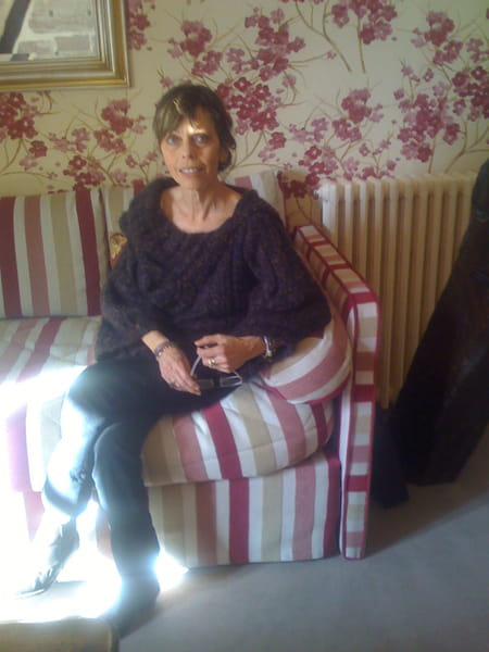 Martine Massis