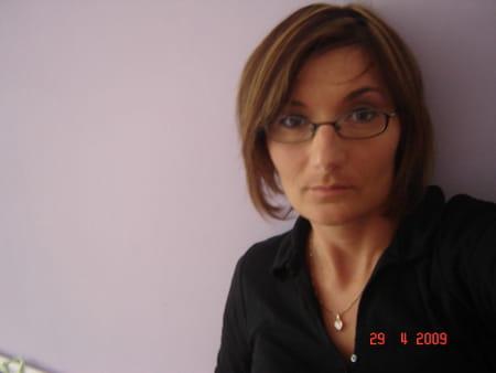 Stéphanie Farineaux