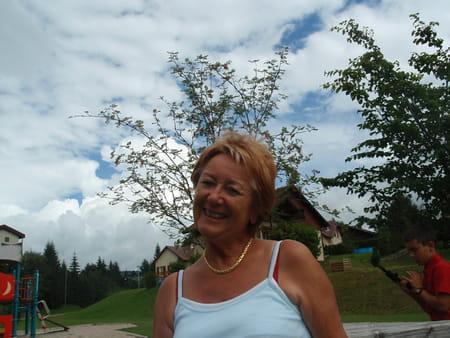 Renée Mercelot
