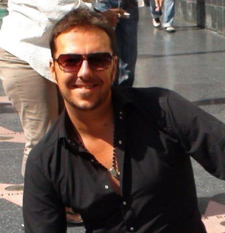 Olivier Polia