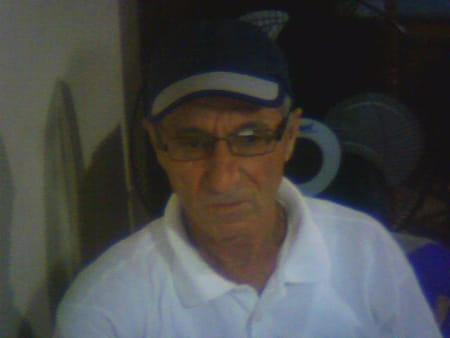 Dris Zeghoudi