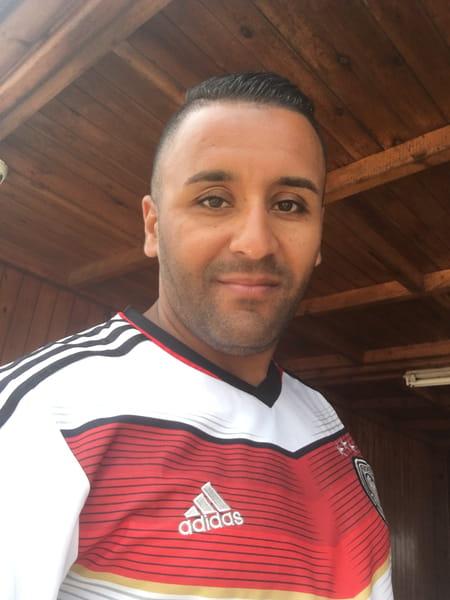 Djamel Benhamou