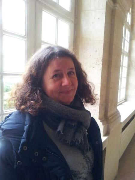 Pascale  Anne Maluenda