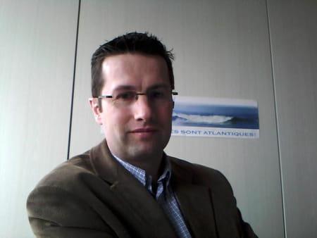 Christophe Gabaix- Hialé