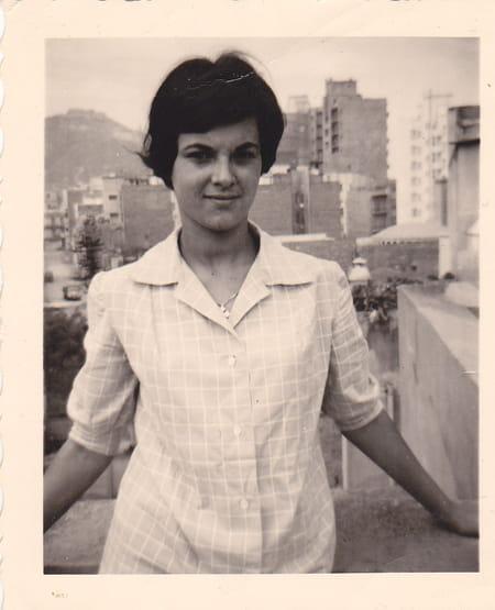 Josette Gil  Epouse  Allisse