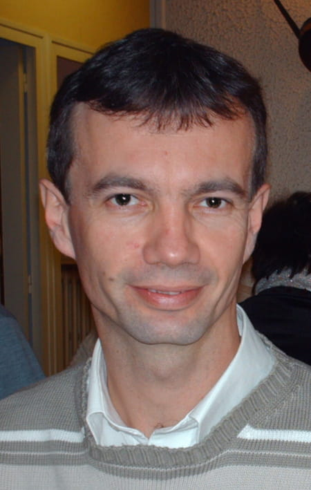 Richard Rault