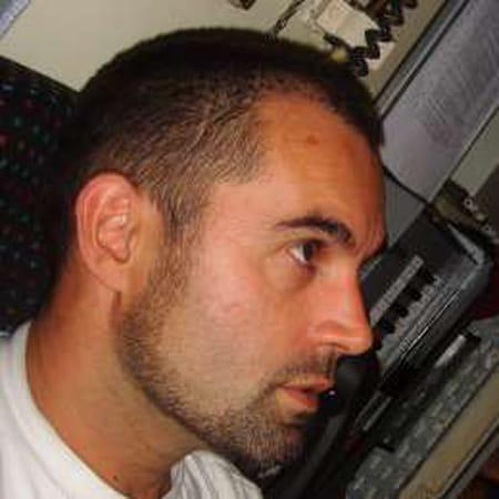 Alain Ansquer