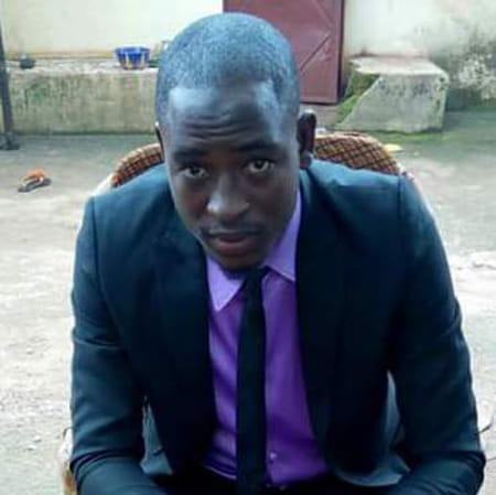 Ansoumane Doumbouya