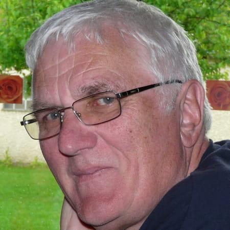 Denis Kamann