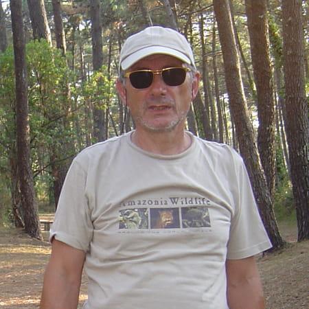 Alain Crondira