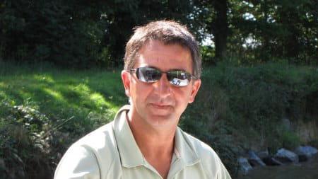 Joseph Magno