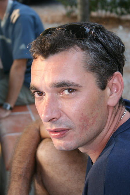 Pascal Godefroy