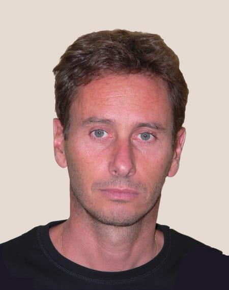 Olivier Fayolle