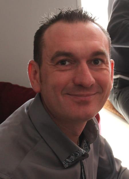 Thierry Balmes