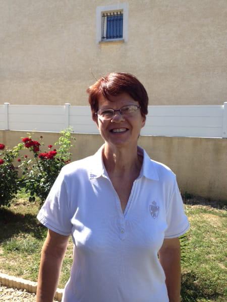 Chantal Nicolas