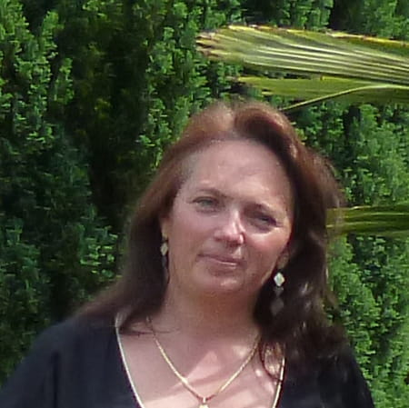 Christine Flament