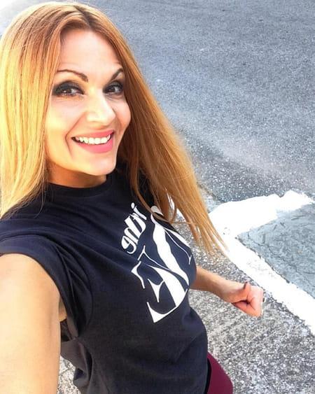 Sonia Maguet