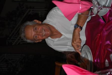Alain Charrier