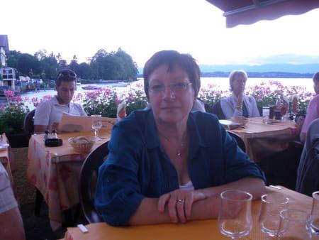 Maryse Durieux