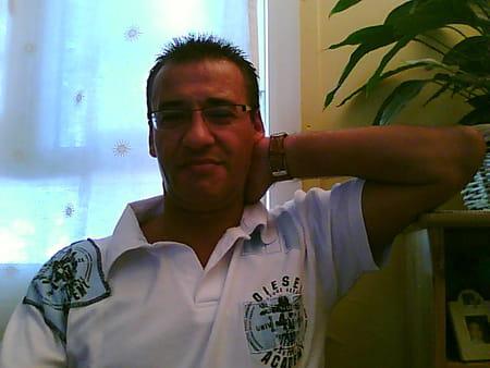 Mouloud Mounci