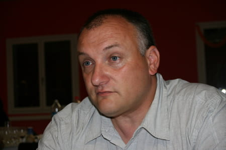 Christophe Ribert