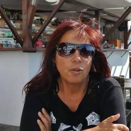 Patricia Zambon