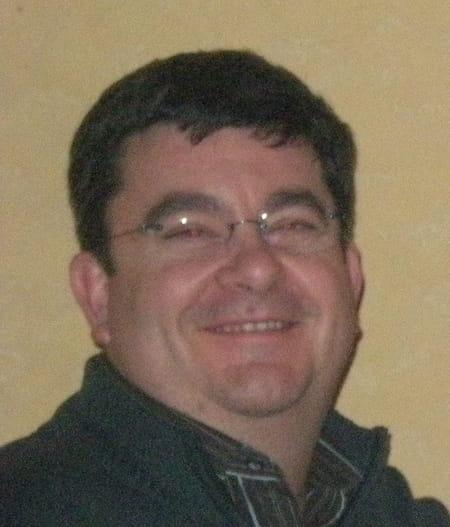 Laurent Brizais