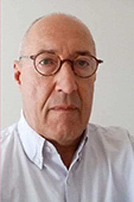 Gérard Mojal