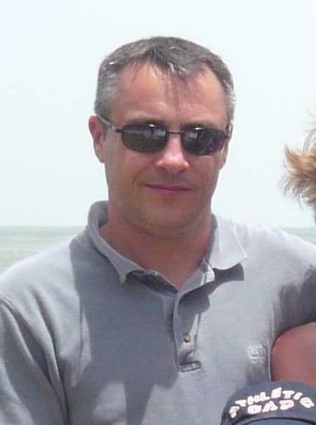 Olivier Bourgoin