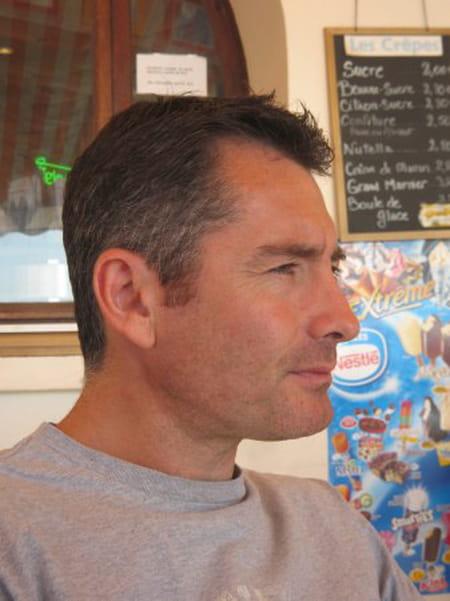 Stephan Le  Bars