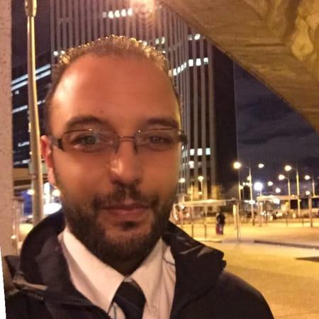 Mohamed Boumedine
