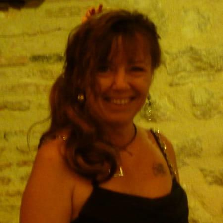 Myriam Alexandre