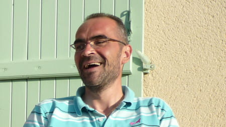 Eric Réveillon