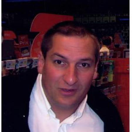 Franck Stoetzel