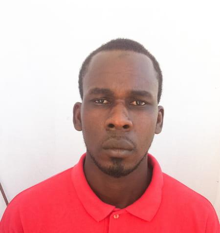 Mamadou Deme