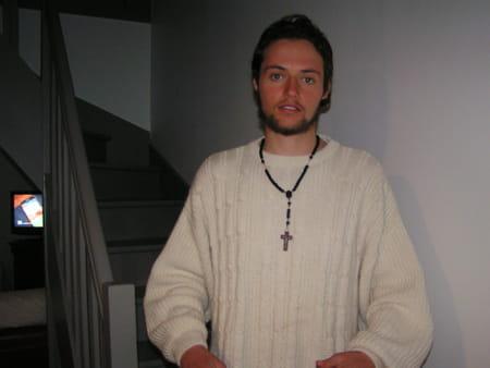 Thomas Boisivon
