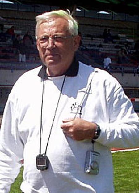 Jean  Claude Farineau