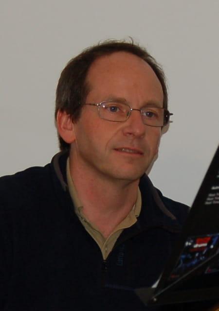 Pascal Terrasse