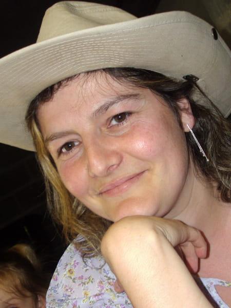 Isabelle Moutier
